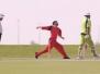 2011 - Cricket