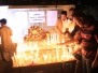 PPW Holds Candle Light Vigil For Peshawar Victims